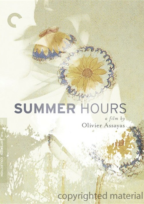 Summer Hours: The Criterion Collection