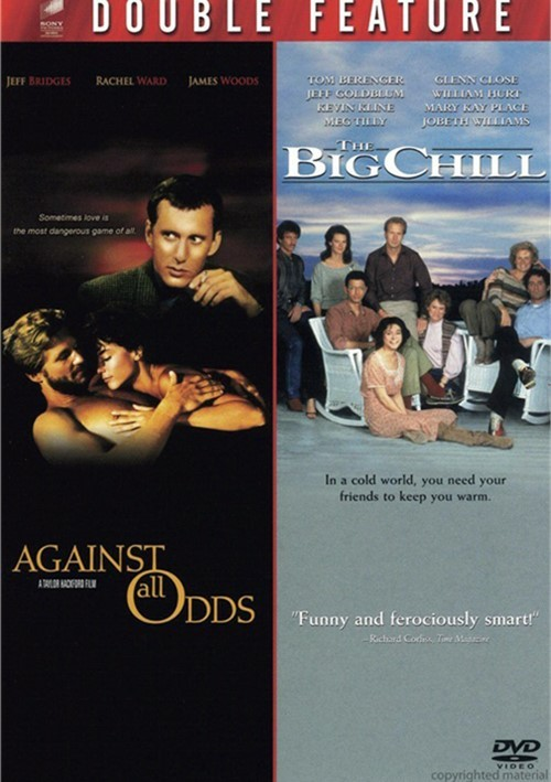 Against All Odds: Spec. Ed / Big Chill (Double Feature)