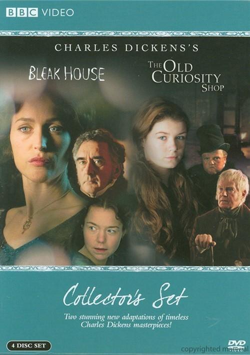 Bleak House / The Old Curiosity Shop (Double Feature)