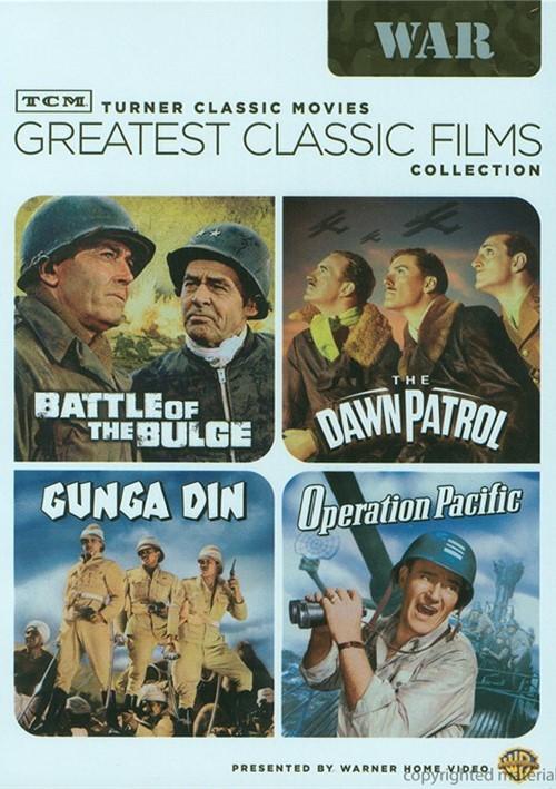 Greatest Classic Films: War