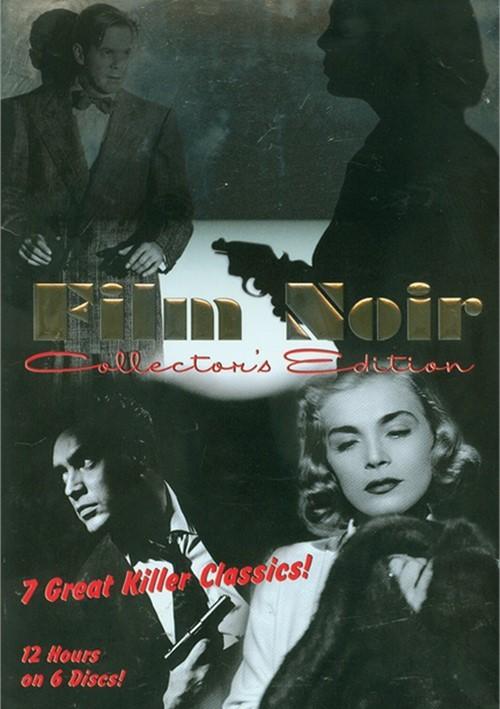 Film Noir Classic Collection