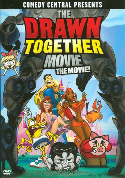 Drawn Together Movie, The: The Movie