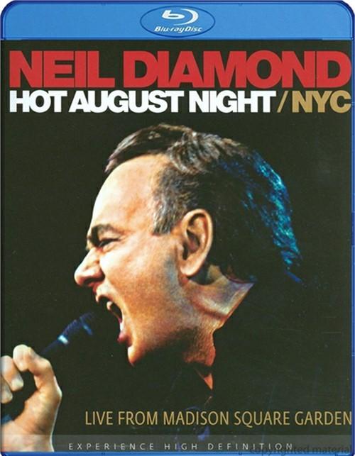 Neil Diamond: Hot August Night NYC