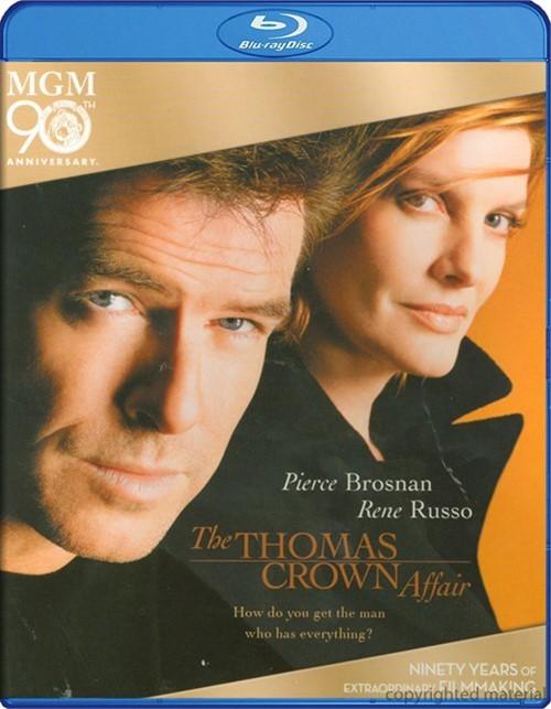 Thomas Crown Affair, The