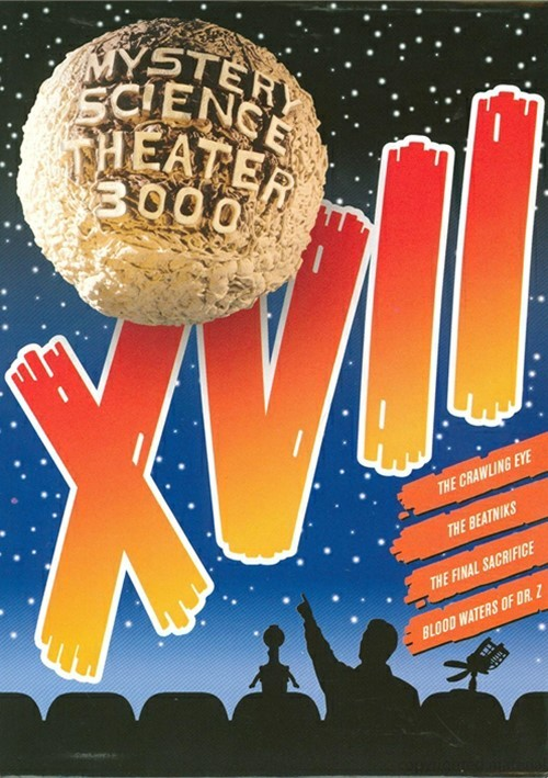 Mystery Science Theater 3000 Collection: Volume 17