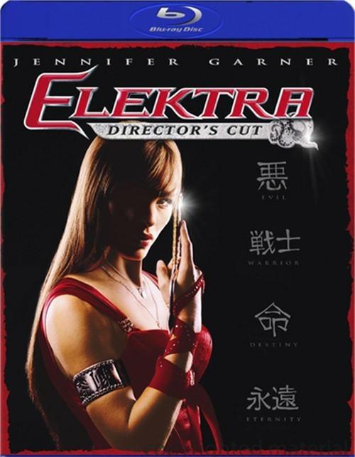 Elektra: Directors Cut