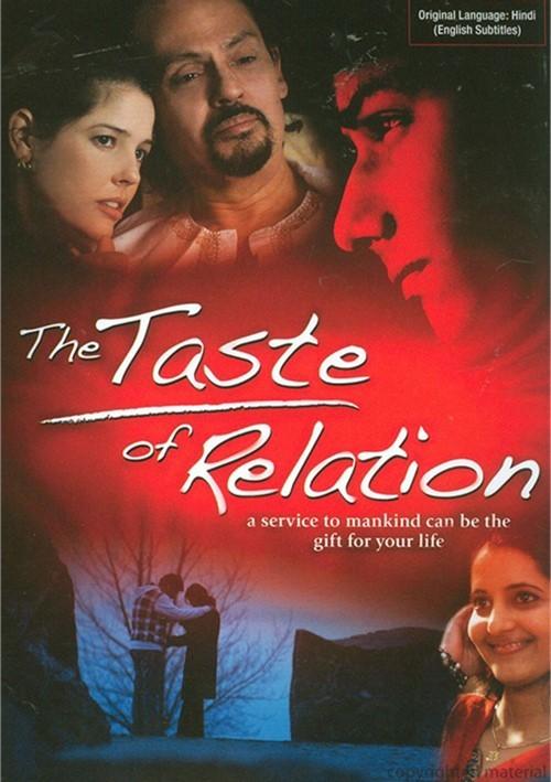 Taste Of Relation, The