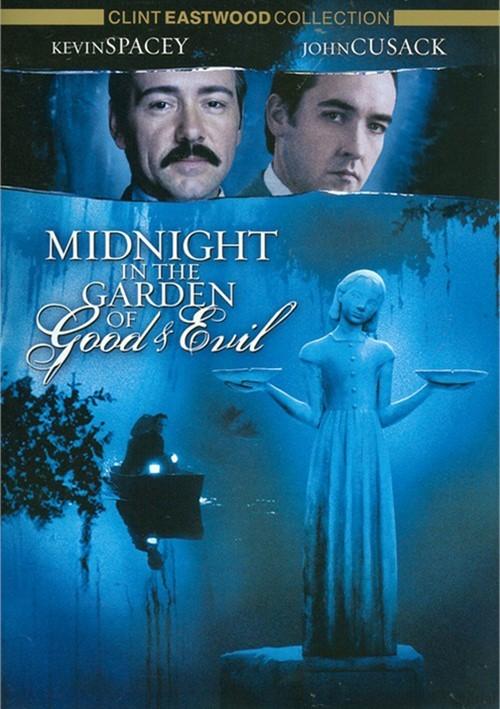 Midnight In The Garden Of Good & Evil