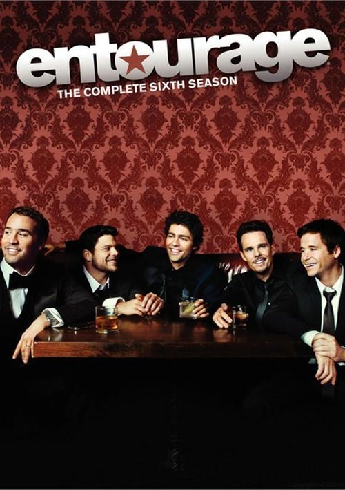 Entourage: The Complete Sixth Season