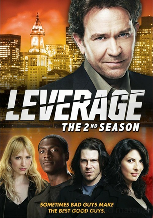 Leverage: The 2nd Season