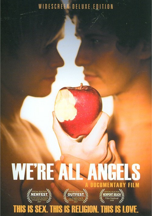 Were All Angels