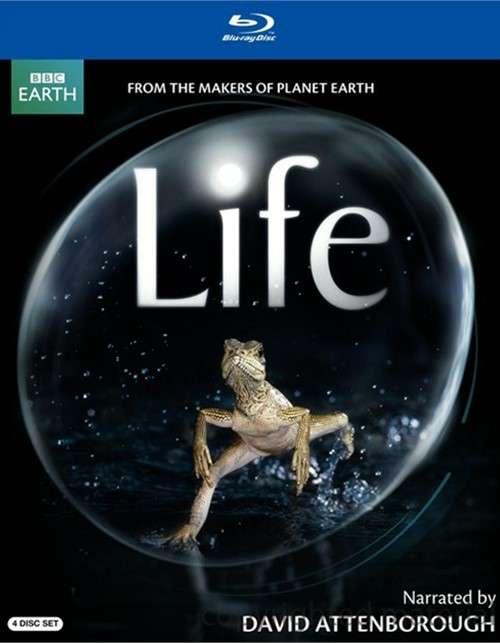Life (Narrated By David Attenborough)
