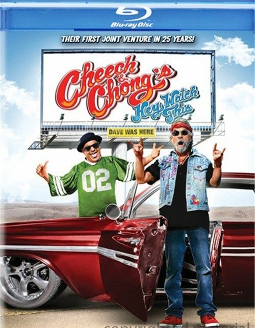 Cheech & Chongs Hey Watch This