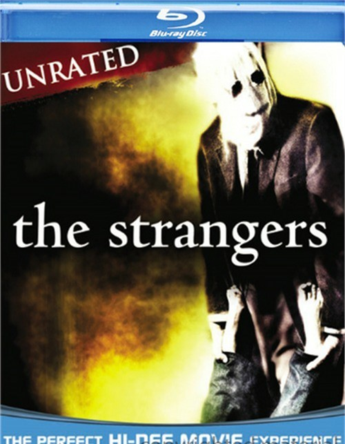 Strangers, The / Thing, The (2 Pack)