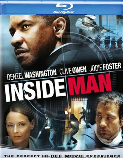 Inside Man / Children Of Men (2 Pack)
