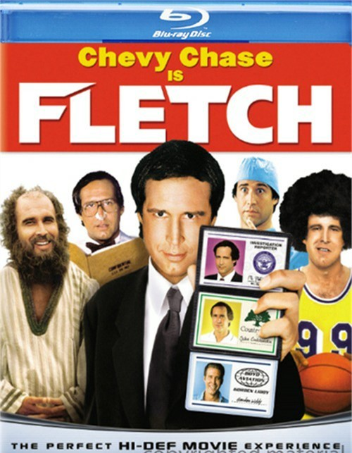Fletch / Bruce Almighty (2 Pack)