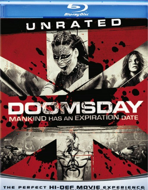 Doomsday / End Of Days (2 Pack)