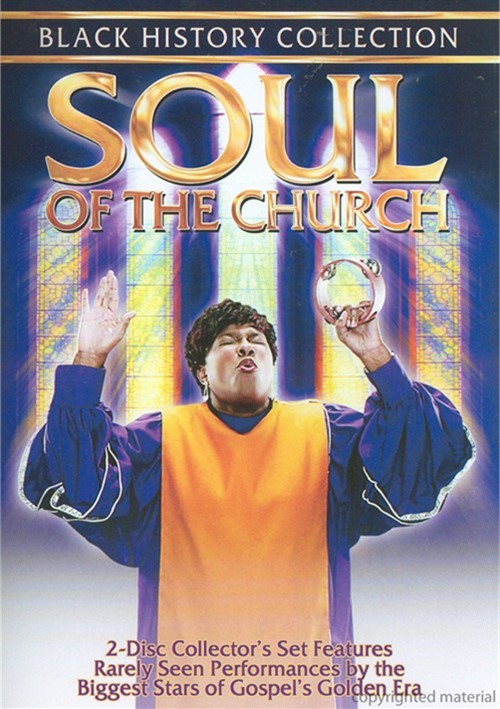 Soul Of The Church