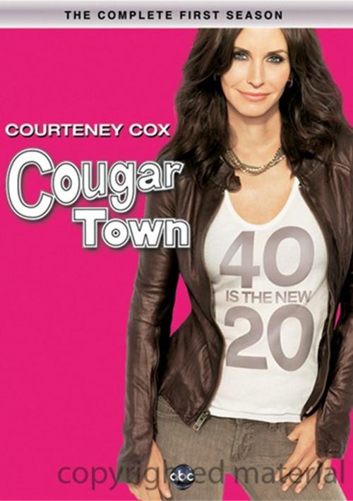 Cougar Town: The First Season