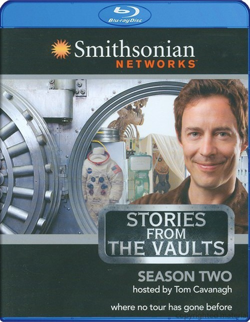 Stories From The Vaults Season 2
