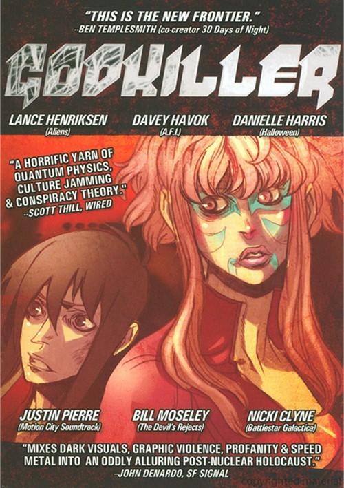 Godkiller: Walk Among Us - Complete Film