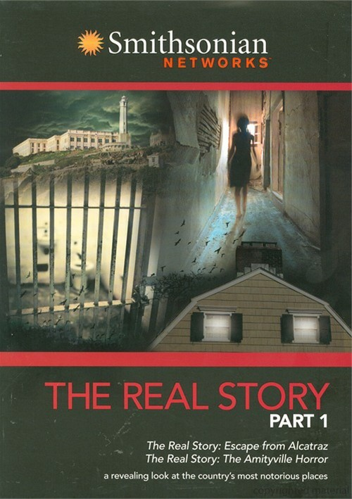 Real Story: Volume 1 - Places