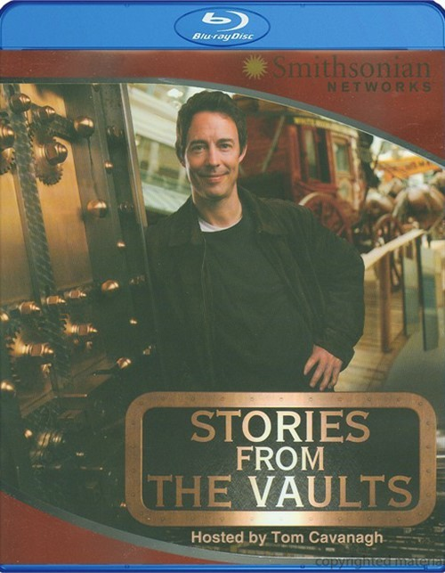 Stories From The Vault: Season 1