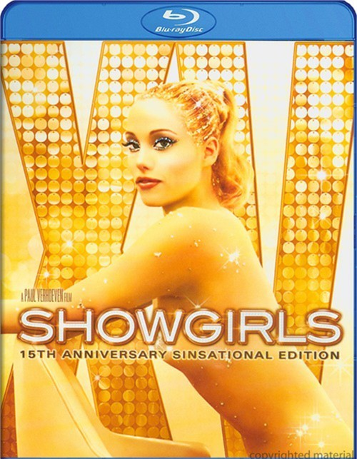 Showgirls: 15th Anniversary Sinsational Edition