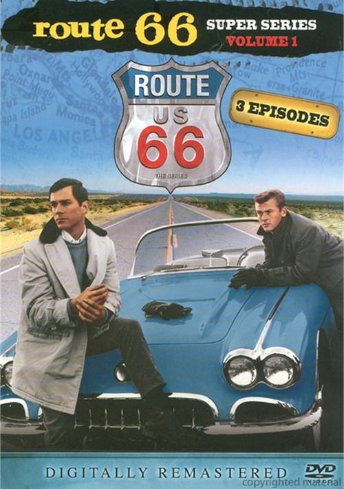 Route 66: Super Series Vol. 1