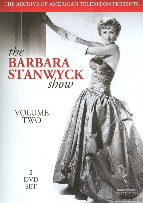 Barbara Stanwyck Show, The: Volume 2