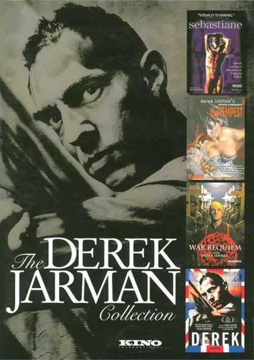 Derek Jarman Collection, The
