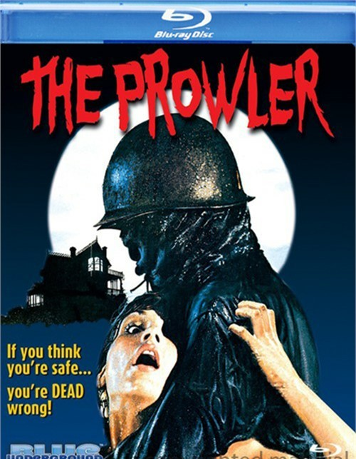 Prowler, The