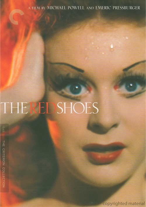 Red Shoes, The: 2 Disc Edition - The Criterion Collection