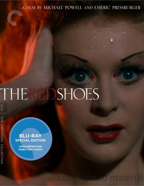 Red Shoes, The: The Criterion Collection