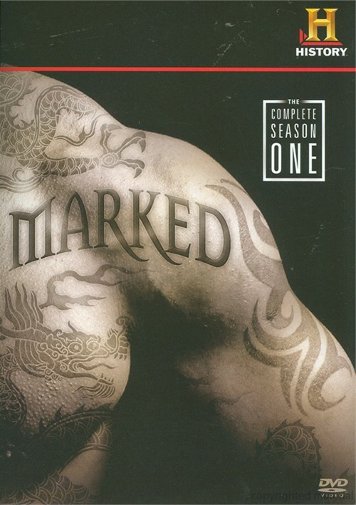 Marked, The: Complete Season 1