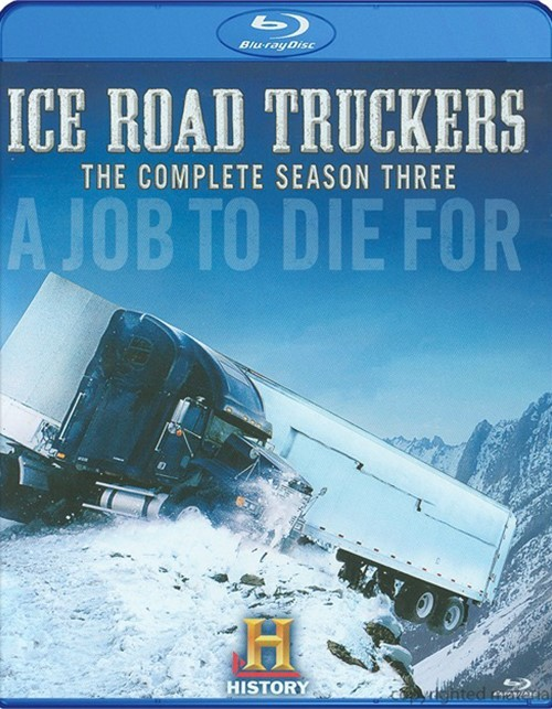 Ice Road Truckers: The Complete Season 3