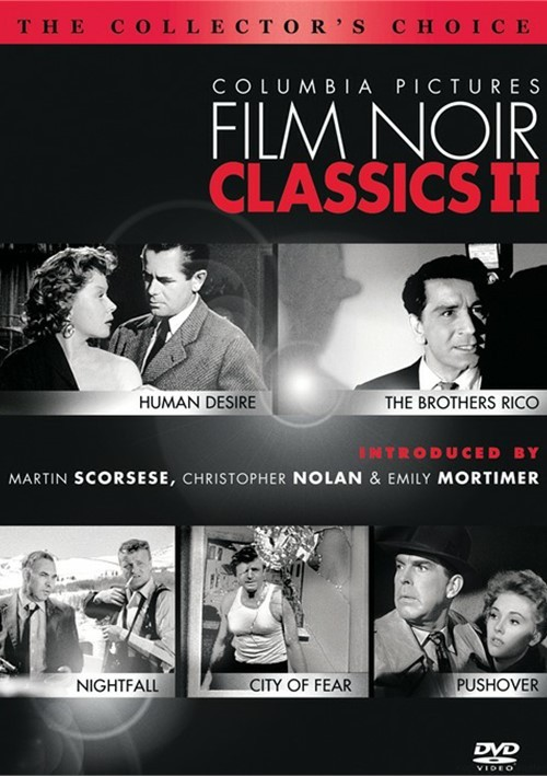 Film Noir Classics II