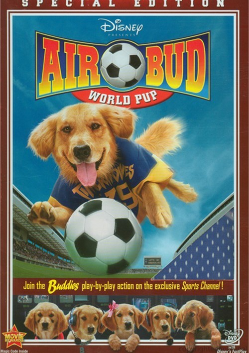 Air Bud: World Pup - Special Edition