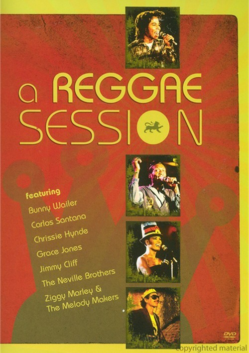 Reggae Session, A