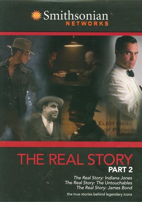 Real Story: Volume 2 - People