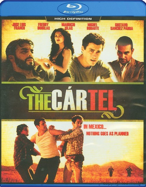 Cartel, The