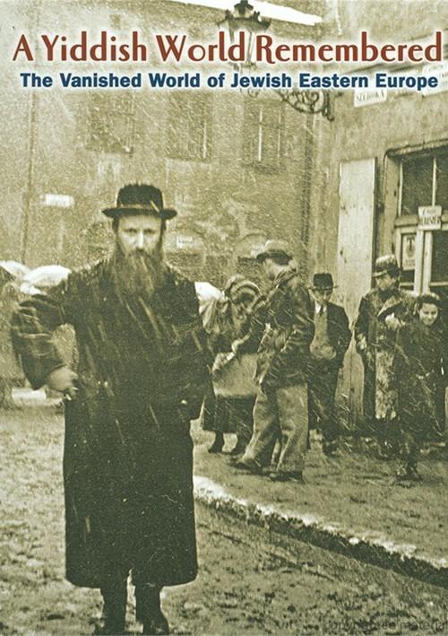 Yiddish World Remembered, A