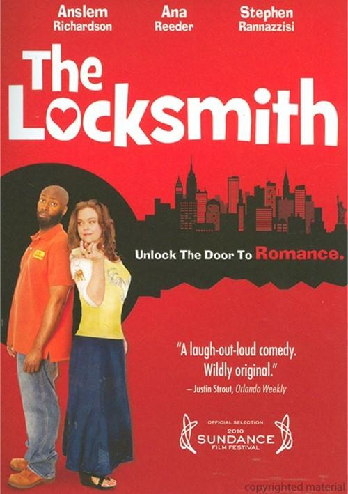Locksmith, The