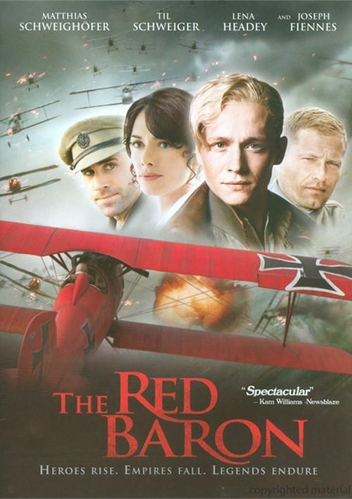 Red Baron, The