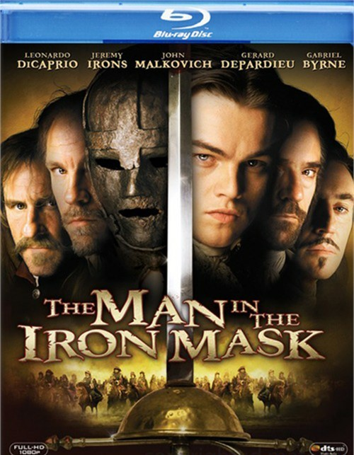 Man In The Iron Mask, The