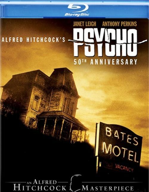 Psycho: 50th Anniversary Edition