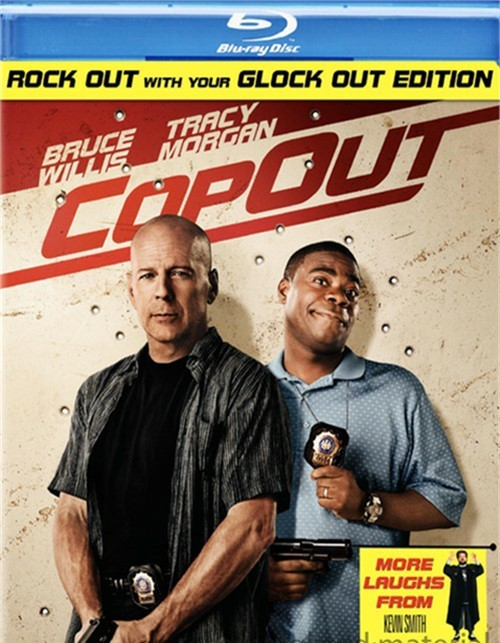 Cop Out: Rock Out With Your Glock Out Edition