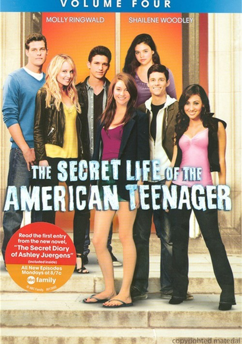 Secret Life Of The American Teenager, The: Volume Four