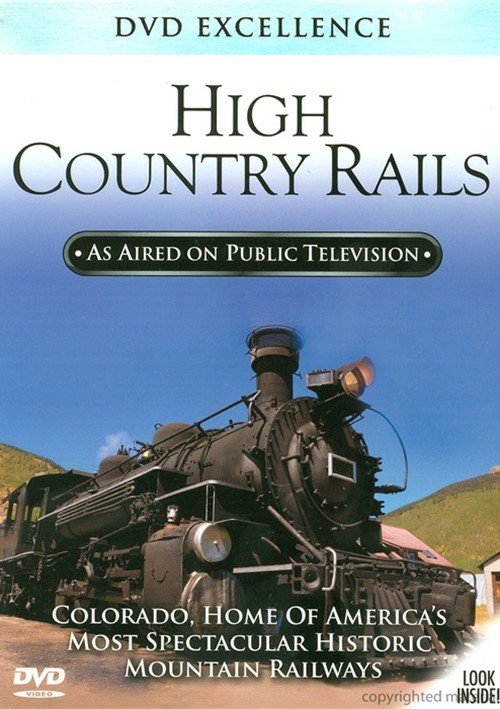 High Country Rails