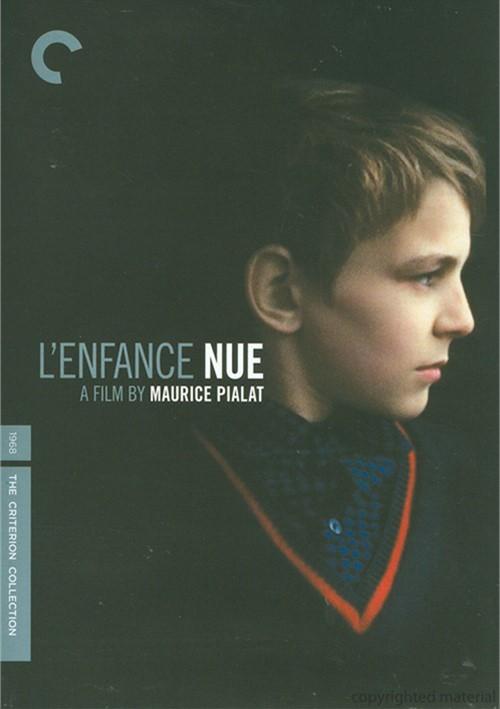 LEnfance Nue: The Criterion Collection
